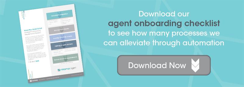 Download Miramar:Agent AEP checklist