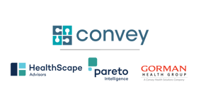 Convey-&-HealthScape-&-GHG