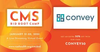 Convey Bid Bootcamp Registration Code