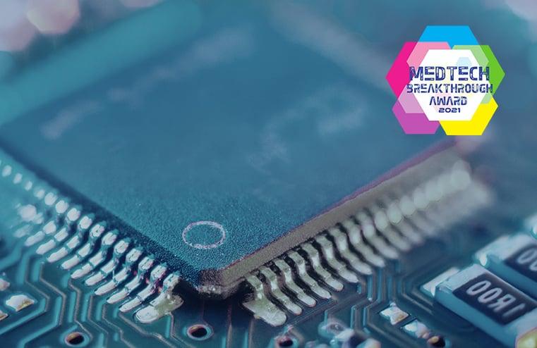 MedTech Award 2021